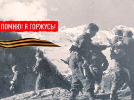 """On the day of the Great Victory, artists of the musical publishing house """"Zvuk-M"""" talk about their relatives - veterans of the Great Patriotic War"""