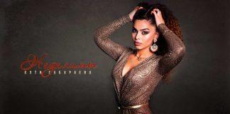 Вышел новый трек Кэти Габараевой – «Неделимы»