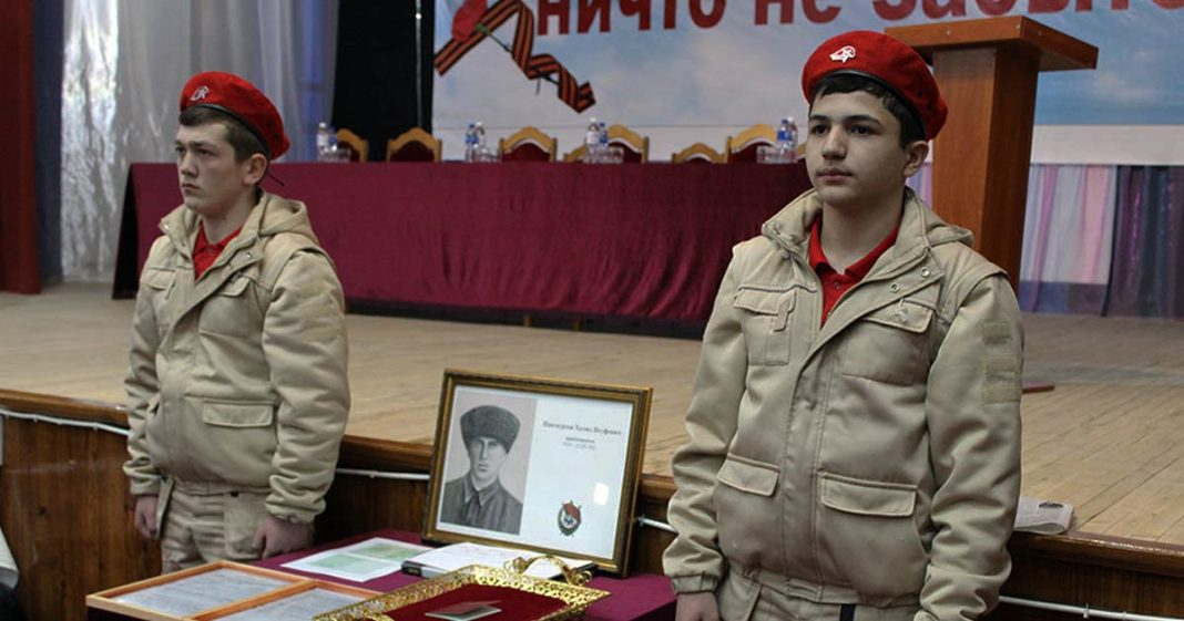 24 untrusted state awards of the USSR will be transferred to the families of war veterans!