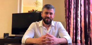 Азамат Цавкилов поделился подробностями о том, как проводит время в режиме самоизоляции