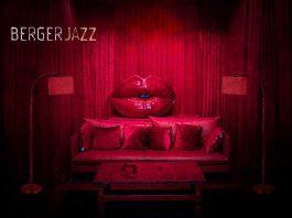 Певица Berger представила композицию «Jazz»