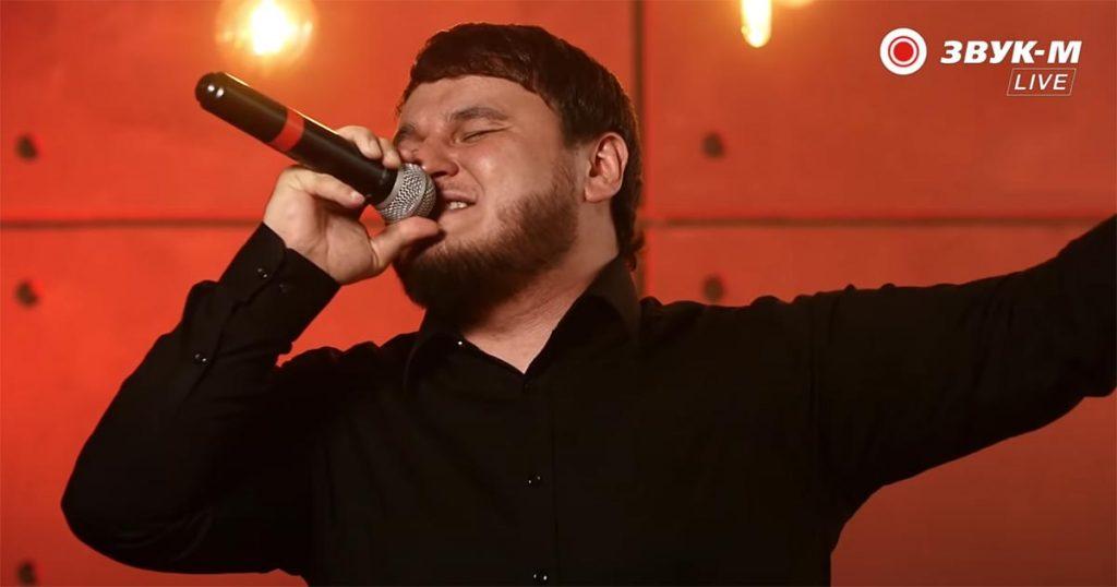 Непосредственно прямой эфир концерта Рустама Нахушева смотрело более 11000 человек