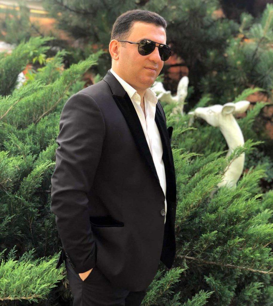 Армен Бабаян. Фото