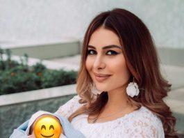 On August 12, the charming singer Zarina Bugaeva celebrates her birthday