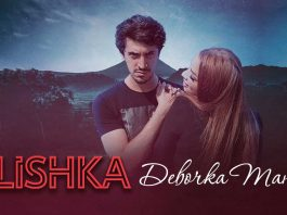 """Single premiere: Alishka """"Girl, dance""""!"""