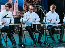 """Take part in the Festival """"North Caucasus: synthesis of the world, synthesis of arts""""!"""