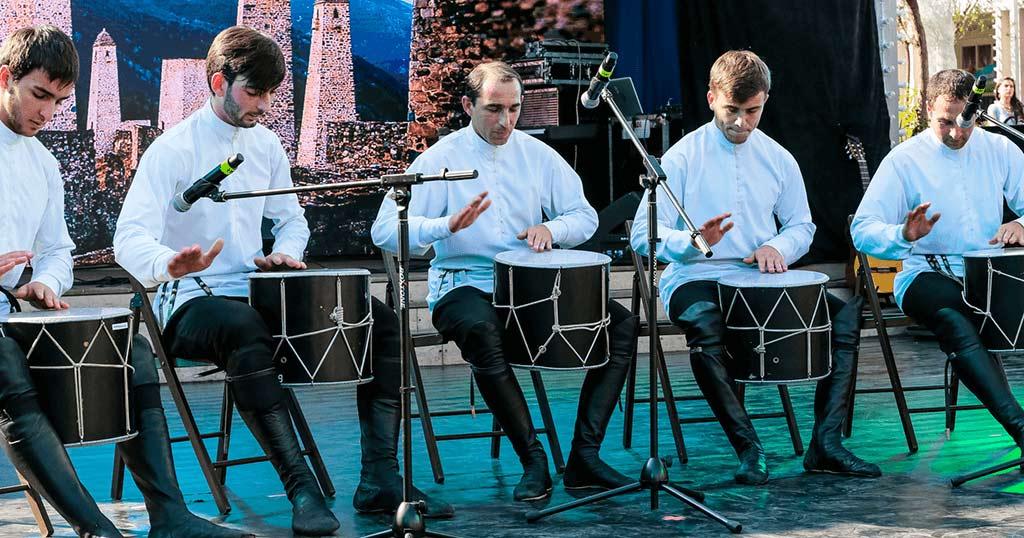 Прими участие в Фестивале «Северный Кавказ: синтез мира, синтез искусств»!