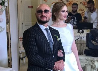 Султан Хажироко женился