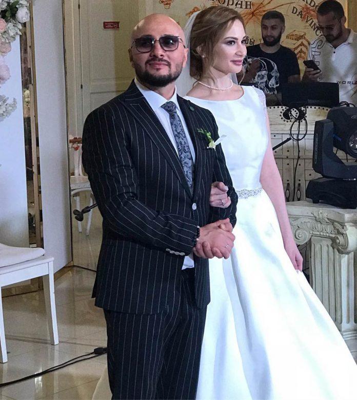Sultan Khazhiroko married