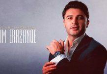 Gevorg Martirosyan. «Im erazanqe»