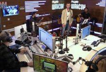 Гоша Грачевский исполнил новый трек в прямом эфире «Радио Шансон»