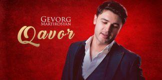 Gevorg Martirosyan. «Qavor»