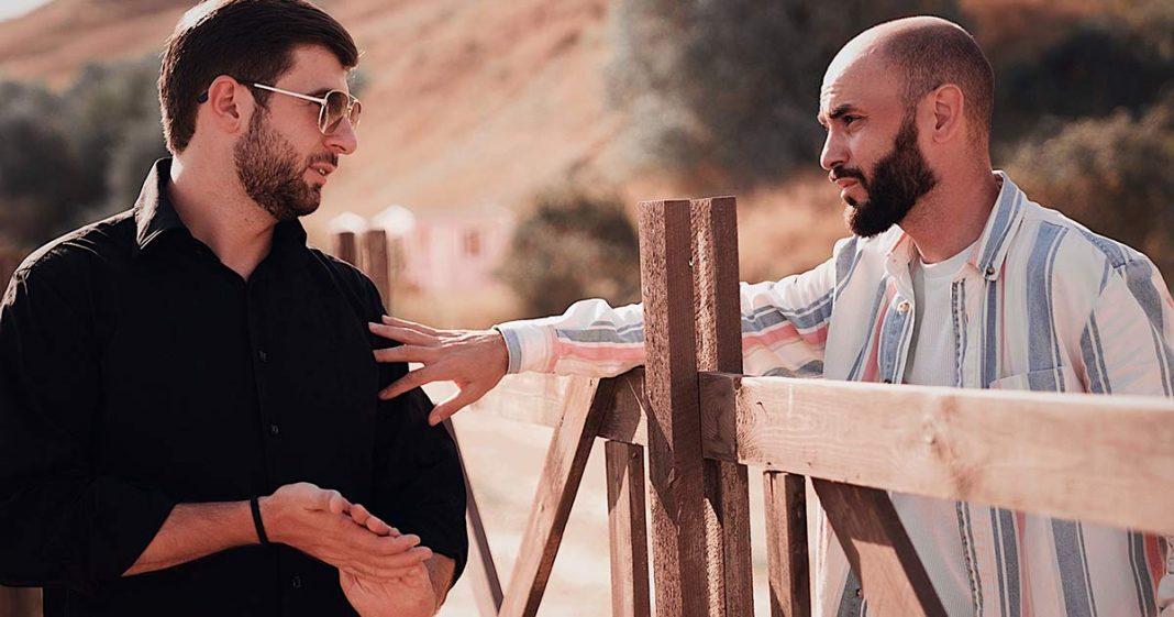 В свет выходит клип Азамата Биштова – «Очаровала»