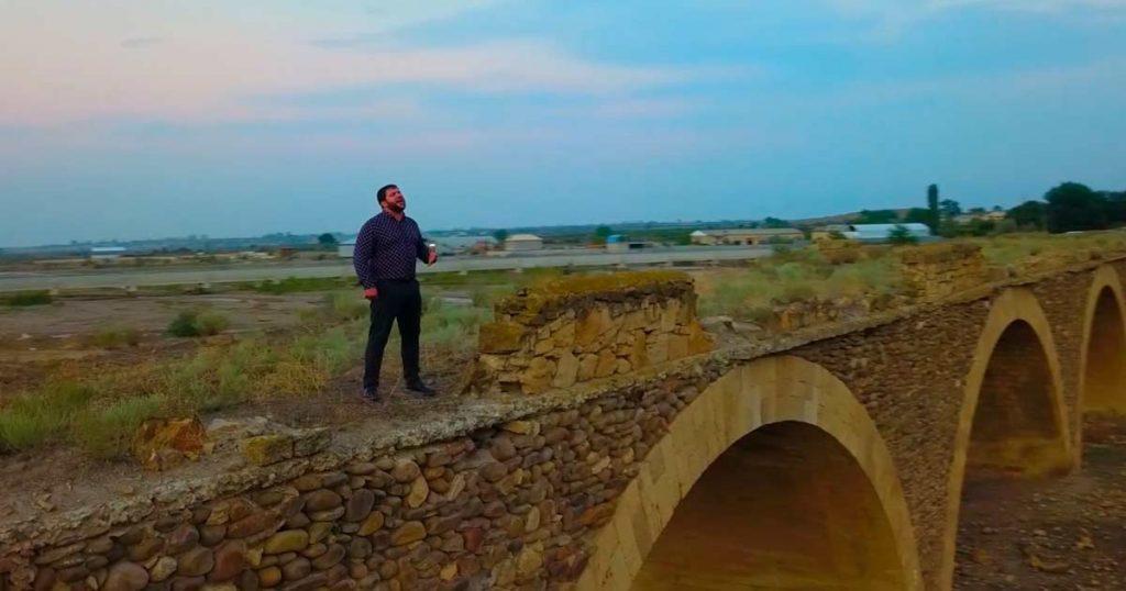 Клип на песню «Полководцы» снимали в дагестанском селе Магарамкент