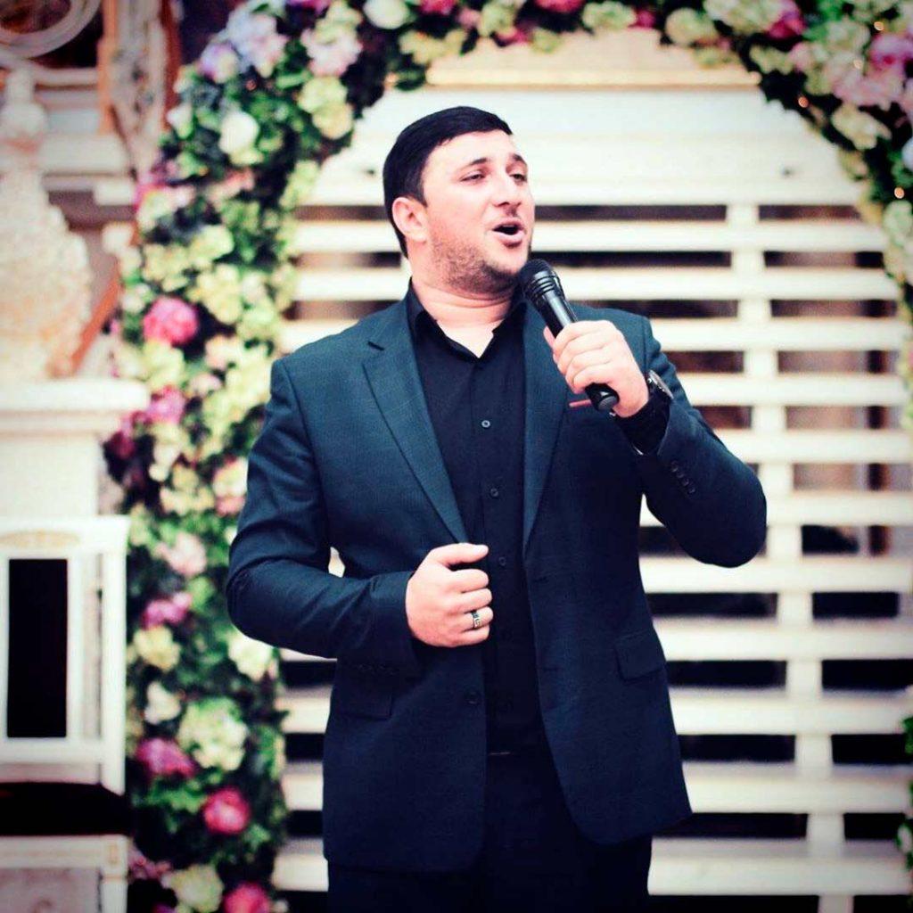 Аскер Хатухов. Фото