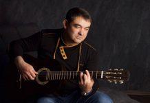 Аслан Кятов представил новую песню – «За туманом»