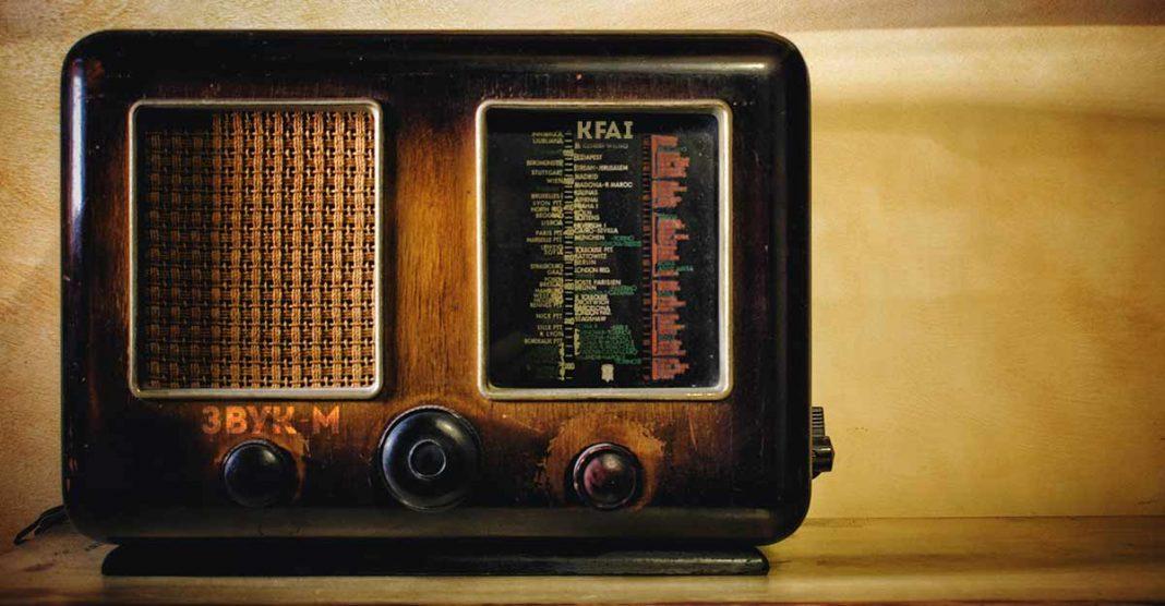 Какие треки артистов Кавказа попали в эфир американской радиостанции в сентябре?