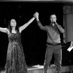 Gosha Grachevsky spoke about the concert in Moscow