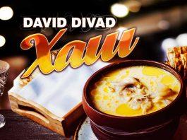 David Divad. «Хаш»