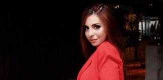 """Tamara Garibova was recognized as """"FASHION SINGER"""""""