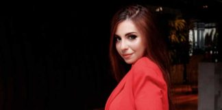 Тамара Гарибова была признана «FASHION ПЕВИЦЕЙ»