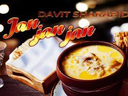 Davit Sharabidze. «Jan jan jan»