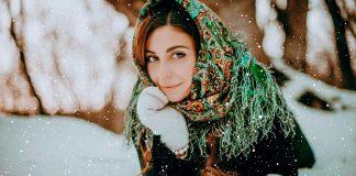 Новогоднее настроение от Тамары Гарибовой!