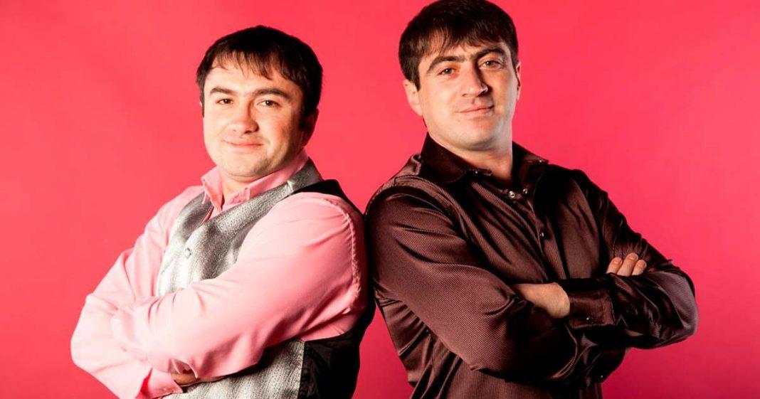 Руслан и Рамазан Кайтмесовы готовят к выпуску трек «Шенджий»
