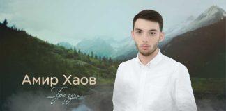 Амир Хаов. «Грозди»