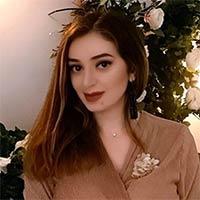Алёна Чабдарова-Атласкирова