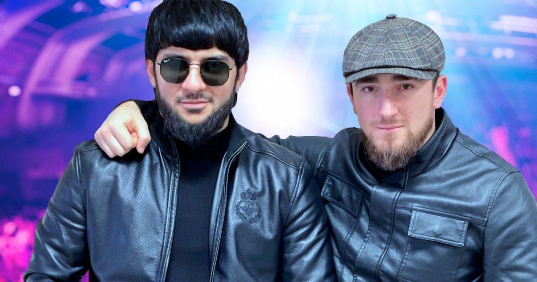 Песни Ислама Итляшева и Султана Лагучева штурмуют Чарт VK