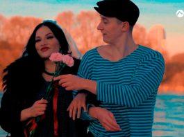 Кира Шайн презентовала клип на песню «Любовь на бис»!