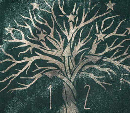 Магамет Дзыбов «12» - новый релиз на «Kavkaz Music»
