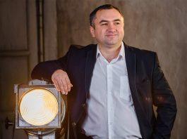 Руслан Кайтмесов готовит к выходу новую композицию