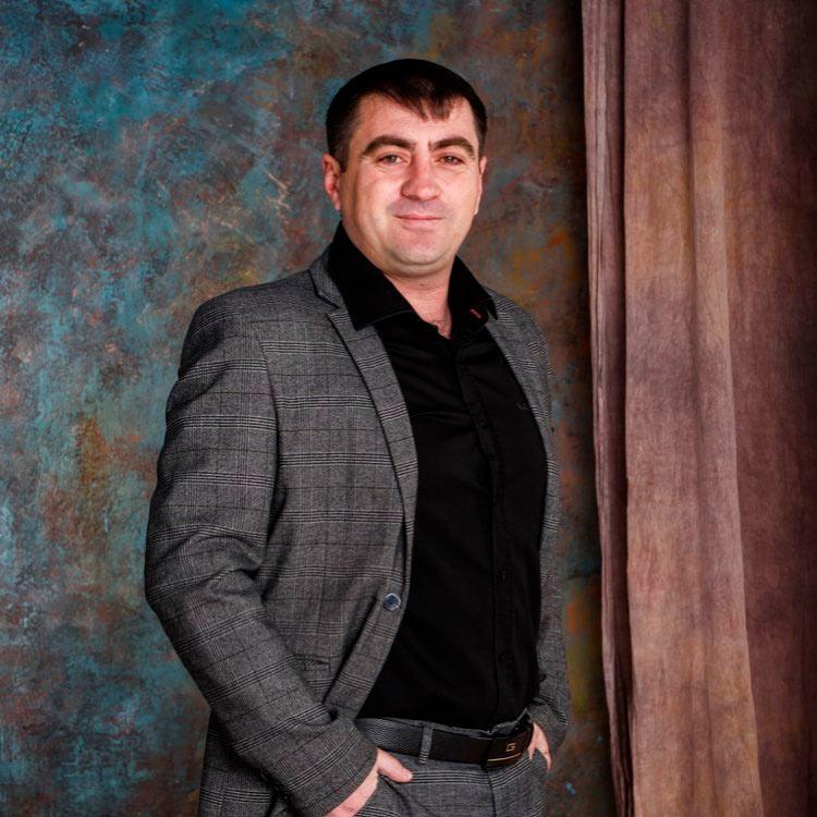 Рамазан Кайтмесов. Фото