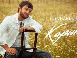 Шамиль Кашешов. «Карина»
