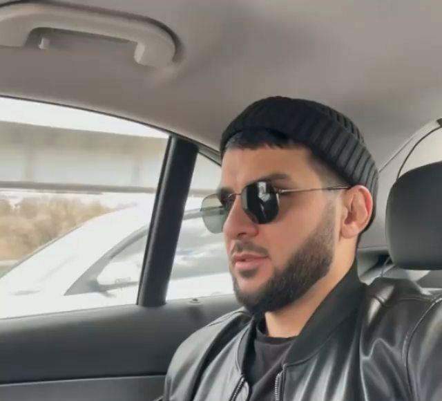 Скоро премьера песни Ислама Итляшева  - «Мирный красивый край» В этот раз мы никого не забыли Песня будет посвещена всем...