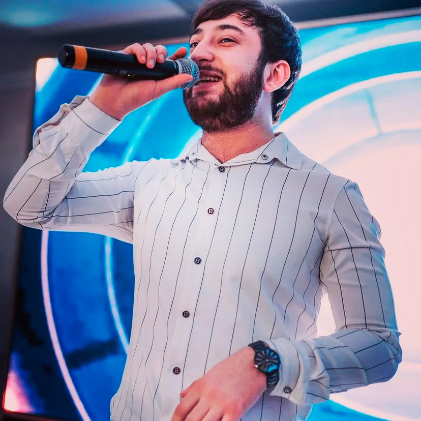 Шамиль Кашешов