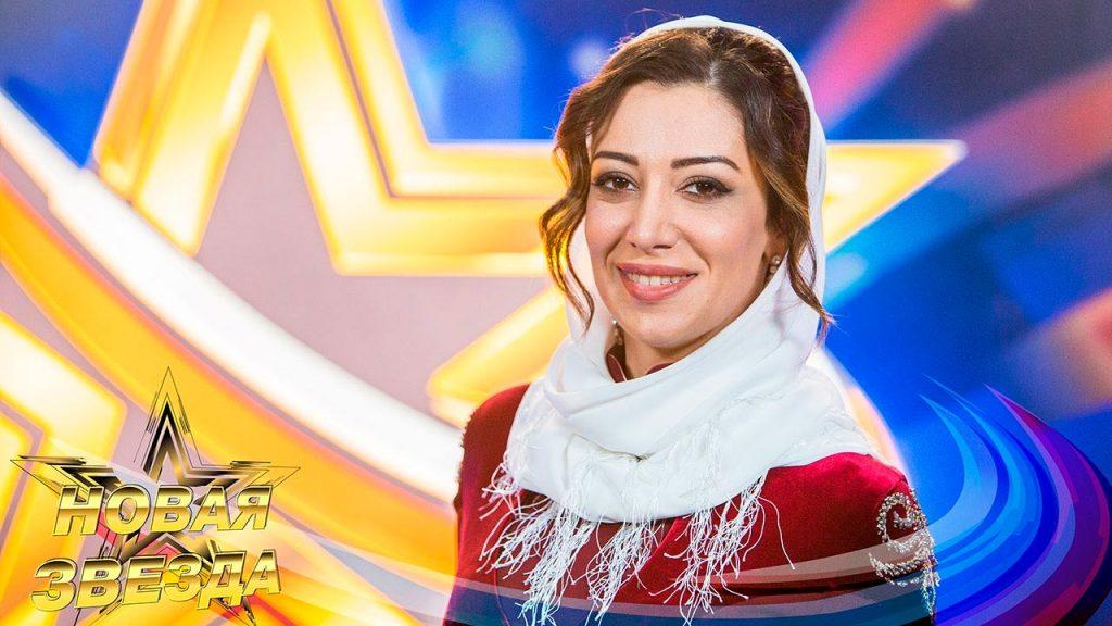 Марьяна Алботова стала финалисткой Всероссийского вокального конкурса «Новая Звезда - 2021» на телеканале «Звезда»