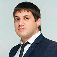 Анзор Хусинов