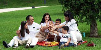 Руслан Кайтмесов: «Я хочу, чтобы мои дети пели на сцене!»