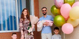 В семье популярного кавказского артиста Азамата Пхешхова пополнение!