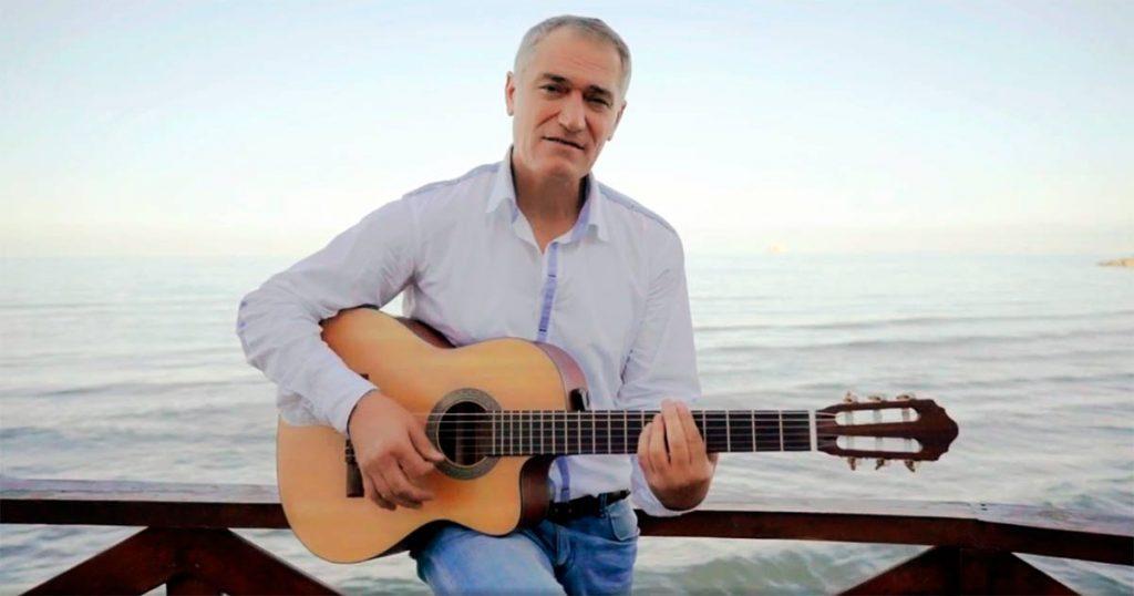 Исубилав Мусаев представил видео на авторскую песню «Едем в Сочи»