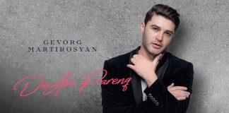 Gevorg Martirosyan. «De Ari Parenq»