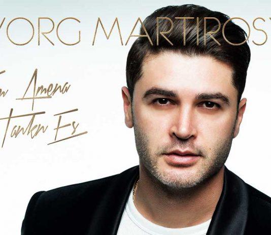 Gevorg Martirosyan. «Im Amena Tankn Es»