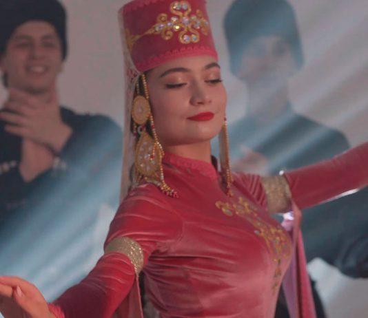 Рустам Нахушев «Аравай» - премьера клипа!