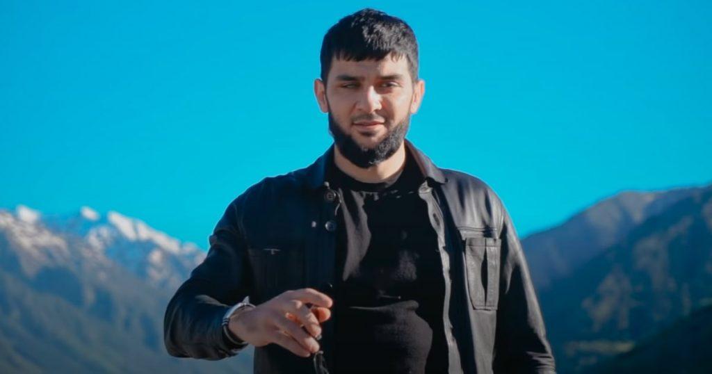 «Мирный, красивый край» - вышел новый клип Ислама Итляшева