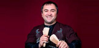 Руслан Кайтмесов готовит сингл «Габукай»