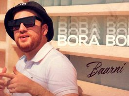 Baarni. «Bora Bora»