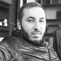 Тамирлан Амаев